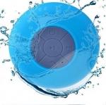 ลำโพงบลูทูธแบบกันน้ำ Waterproof ไม่พลาดความบันเทิงแม้แต่ทำกิจวัตรประจำวัน สินค้า