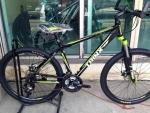 จักรยานเสือภูเขา Trinx รุ่น M306 สีดำเขียว