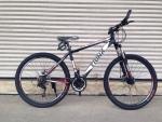 จักรยานเสือภูเขา TRINX รุ่น M136 ปี 2016 สีดำเขียว
