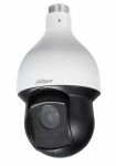 SD59120I-HC 1Mp 12x/20x Ultra-high Speed IR HDCVI PTZ Dome Camera