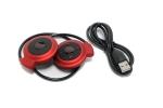 หูฟังบลูทูธ  Stereo เสียงดี รับโทรศัพท์ได้ มีแบตเตอรี่ในตัว