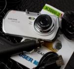 กล้องบันทึกติดรถยนต์ รุ่น K3000 Full HD 1080P ซูม 4x มีLED ช่วยบันทึกภาพตอนกลางคืน สินค้าใหม่ ems ส่งทั่วประเทศ