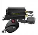 GPS Tracking TK103B Full option ติดตามรถหาย ทางมือถือ/tablet/note book  สินค้าให