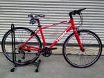 จักรยานไฮบริด TRINX รุ่น P500 ปี 2016