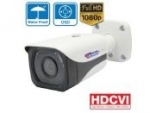 WVI009 2Megapixel 1080P Water-proof HDCVI IR-Bullet Camera ราคา 4,350 ไม่รวม VAT