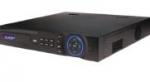WVR018 WVR019 8/16 Ch Tribrid HDCVI&Analog&IP 1.5U DVR ราคา 36,500 ไม่รวม VAT