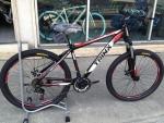 จักรยานเสือภูเขา Trinx รุ่น K036(M036) สีดำแดง