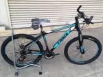 จักรยานเสือภูเขา Trinx รุ่น K036(M036) สีดำน้ำเงิน
