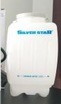 ถังน้ำเตารีดไอน้ำกระปุกน้ำเกลือ Silver star