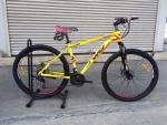 (หมด)จักรยานเสือภูเขา WCI รุ่น NB7 ล้อ 27.5 นิ้ว