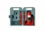 แม่แรงกระปุก ไฮโดริค รุ่นกระเป๋า 3TON (สีแดง)