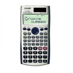 Casio เครื่องคิดเลข รุ่น FX-991ES