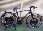 (หมด)จักรยานไฮบริด Chevrolet รุ่น R-One Series