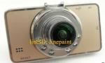 กล้องติดรถยนต์ G600 FullHD 1080P ฟังก์ชั่น WDRช่วยปรับแสง กล้องติดรถยนต์คุณภาพสู
