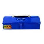 MITSANA กล่องใส่เครื่องมือ 14 นิ้ว (สีน้ำเงิน)