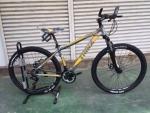 จักรยานเสือภูเขา Trinx รุ่น C200 ล้อ 27.5 นิ้ว