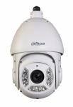 SD6C120I-HC ความละเอียด 1 Megapixel 720P HDCVI IR PTZ Dome Camera ราคา 19,700.-