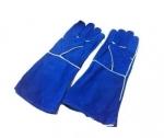 EAGLE ONE ถุงมือหนัง ถุงมือเชื่อม มีซับใน ยาว13นิ้ว