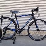 จักรยานไฮบริด Coyote รุ่น Pandora 24 สปีด