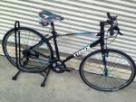 จักรยานไฮบริด TRINX รุ่น P500 (P501) ปี 2016