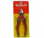 SOLO คีมปากตัด 6 นิ้ว