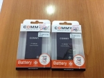 Commy แบต Samsung Note4