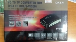OKER PT-011 PC TO TV CONVERTER BOX