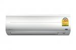 แอร์ Carrier รุ่นติดผนัง ระบบ Inverter ใหม่ล่าสุด ประหยัดไฟเบอร์ 5  (8,000 - 19,