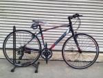 จักรยานไฮบริด Trinx รุ่น Free 1.0 ปี 2016
