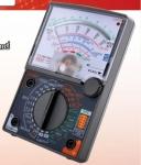 มัลติมิเตอร์ไต้หวัน ยี่ห้อ SOMO 360TRE  มีมาตรฐาน ISO
