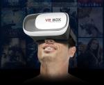 แว่นดูหนัง VR Box Glasses Headset แว่น 3D สำหรับสมาร์ทโฟนทุกรุ่น สินค้าใหม่