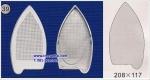 หน้ากากเตารีดไอน้ำ  TREVIL รุ่น Gran Domina Faber120 Faber Unitron Faber Magnum