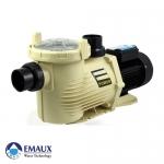 EMAUX EPH Pump มาตรฐานใหม่ของปั้มสระว่ายน้ำ ได้น้ำปริมาณมาก ราคาไม่แพง