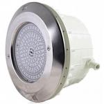 ไฟใต้น้ำ LED EL-NP300 แบบหน้ากากพลาสติก หรือ สแตนเลส 20w/12v