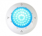08020604N ไฟใต้น้ำ LED Color 1 Program 144 Color 12V ขอบ ABS พร้อมสาย 2.5 M สำหร