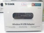 Wireless USB Adapter D-LINK (DWA-132) N300