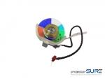Projector color wheel 17S2203070