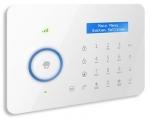 CG-A11 ราคา 7900.- กันขโมยไร้สาย PSTN/LCD/RFID Touch Alarm System รับประกัน 2 ปี