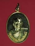 3647 เหรียญพระธรรมวิมลโมลี วัดพระเจ้าตนหลวง ปี 2545 กระหลั่ยทอง  58