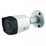 กล้องวงจรปิดอมร HDCVI Camera 1 พิกเซล รุ่น HAC AMB 1100RM (Metal) ราคา 1,500.-