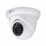 กล้องวงจรปิดอมร NETWORK (IP) Camera1 ล้านพิกเซล รุ่น IPC-AMD1020S ราคา 3,700.-
