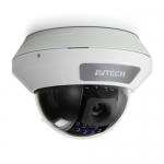 AVT420AP ราคา 8,300.- AVTECH HD1080P Dome IR Camera ความละเอียด 2.0 ล้านpixel