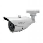 AVT501A ราคา 3,650 AVTECH HD  1080P Bullet IR Camera ความละเอียด 2.0 Megapixel