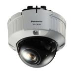 WV-CW500 ราคาพิเศษ กล้องสี โดม Panasonic Day/Night , High resolution รับประกัน 3