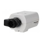 WV-CP304E ราคาพิเศษ 6,500.-กล้องสีมาตราฐาน Panasonic Day/Night , High resolution