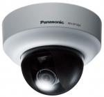WV-CF344 ราคาพิเศษ 5,500.- กล้องสี โดม Panasonic Day/Night  รับประกัน 3 ปี