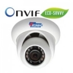 WIP019 ราคา 7,500.- IP Camera DOME ความละเอียด 3.0 Megapixel รับประกันนาน 2 ปี