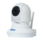 WIP052 1 MP HD Wi-Fi IP Mini PT DOME Camera