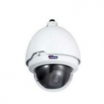 WSP040N ราคา 33,000.- IP Speed Dome 23x D1 H.264 Network IR IP66 1/4' Super HAD