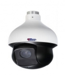WSP048N 1/2.8' CMOS ความละเอียด 2.0 Megapixel Full HD 30x Network IR PTZ Dome Ca